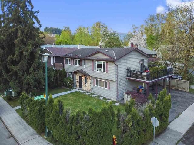 1159 Eagleridge Drive, Coquitlam, BC V3E 1K1 (#R2572980) :: Ben D'Ovidio Personal Real Estate Corporation | Sutton Centre Realty