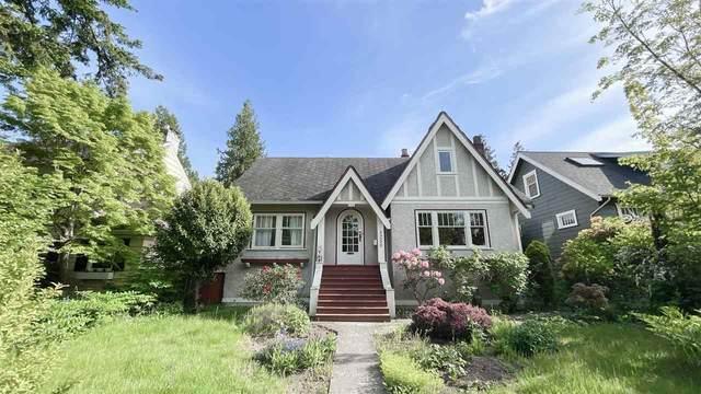 3250 W 26TH Avenue, Vancouver, BC V6L 1W1 (#R2574895) :: Premiere Property Marketing Team