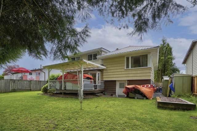 27153 34 Avenue, Langley, BC V4W 3H4 (#R2577651) :: Premiere Property Marketing Team