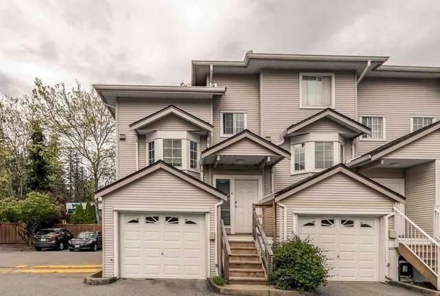 12188 Harris Road #6, Pitt Meadows, BC V3Y 2N3 (#R2577931) :: 604 Home Group