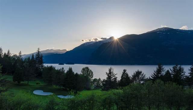 315 Furry Creek Drive, West Vancouver, BC V0N 3Z2 (#R2579448) :: Premiere Property Marketing Team