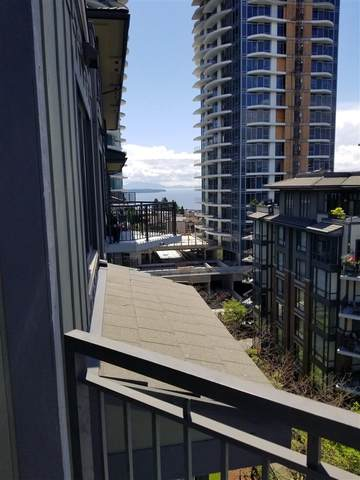 1551 Foster Street #705, White Rock, BC V4B 5M1 (#R2579894) :: 604 Home Group