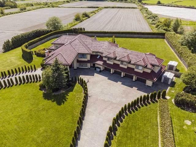 13251 No. 4 Road, Richmond, BC V7A 3A2 (#R2580303) :: Initia Real Estate
