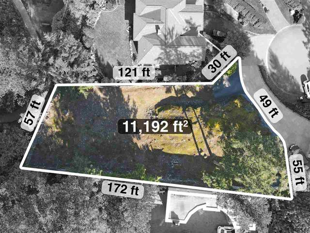 6041 Gleneagles Close, West Vancouver, BC V7W 3G5 (#R2580739) :: Ben D'Ovidio Personal Real Estate Corporation | Sutton Centre Realty
