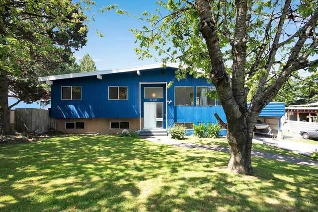 9185 112 Street, Delta, BC V4C 3E4 (#R2580930) :: Homes Fraser Valley