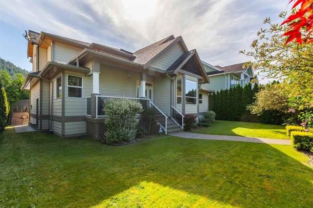 41434 Government Road, Squamish, BC V0N 1T0 (#R2583348) :: Initia Real Estate