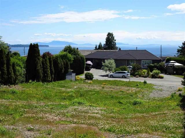 14426 Blackburn Crescent, White Rock, BC V4B 3A4 (#R2583952) :: Premiere Property Marketing Team
