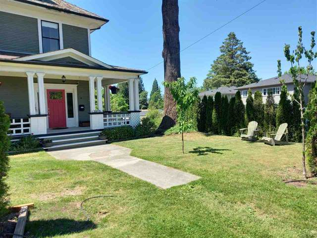 2055 Mary Hill Road, Port Coquitlam, BC V3C 2Z9 (#R2584000) :: Initia Real Estate