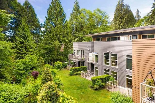 2832 Capilano Road #102, North Vancouver, BC V7R 4H5 (#R2584045) :: Ben D'Ovidio Personal Real Estate Corporation | Sutton Centre Realty