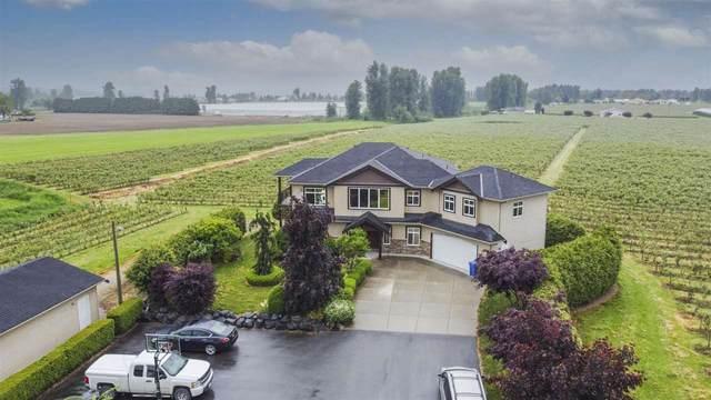 6277 Bell Road, Abbotsford, BC V3G 1M6 (#R2584532) :: Initia Real Estate