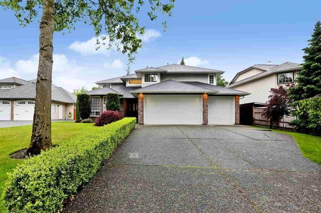 22082 46 Avenue, Langley, BC V2Z 1M6 (#R2585325) :: Premiere Property Marketing Team