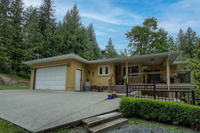 5645 Extrom Road, Chilliwack, BC V2R 4S7 (#R2585560) :: Premiere Property Marketing Team