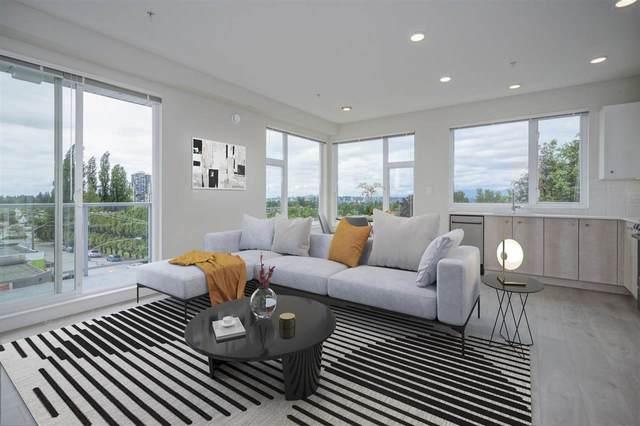 10838 Whalley Boulevard #409, Surrey, BC V3T 2K5 (#R2585831) :: Premiere Property Marketing Team