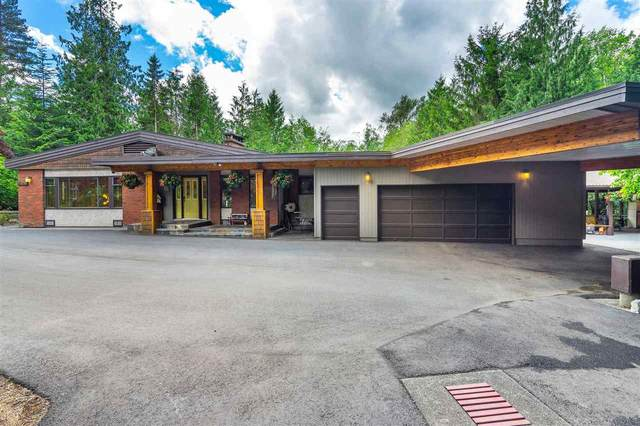 1735 Spring Creek Drive #16, Cultus Lake, BC V2R 0C9 (#R2586467) :: 604 Realty Group
