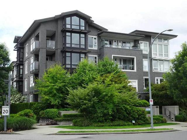550 Seaborne Place #413, Port Coquitlam, BC V3B 0L3 (#R2586955) :: 604 Home Group