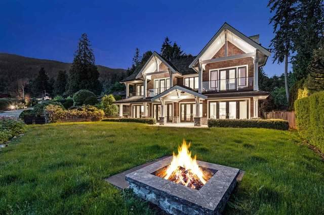 2645 Rosebery Avenue, West Vancouver, BC V7V 3A3 (#R2587054) :: Initia Real Estate