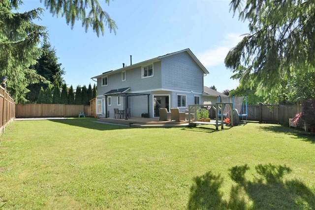 11910 Bruce Place, Maple Ridge, BC V2X 9E1 (#R2587996) :: 604 Home Group