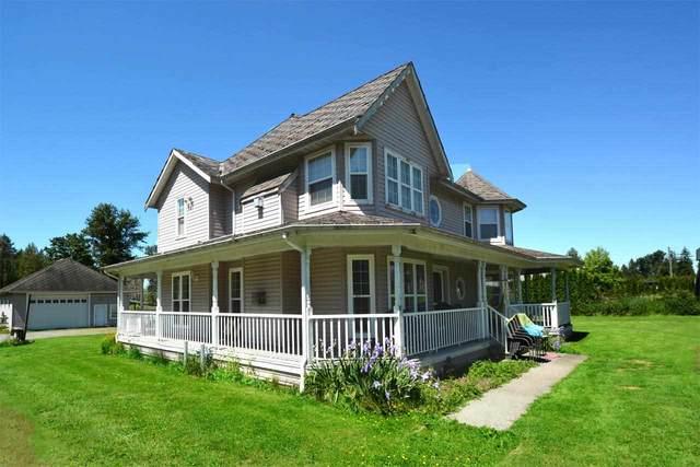 4569 190 Street, Surrey, BC V3S 0L5 (#R2588506) :: Initia Real Estate