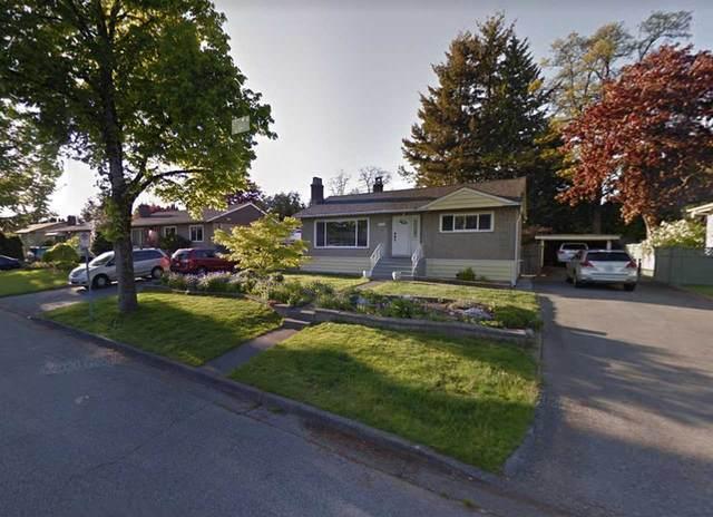 3935 Hertford Street, Burnaby, BC V5G 2R5 (#R2590786) :: Premiere Property Marketing Team