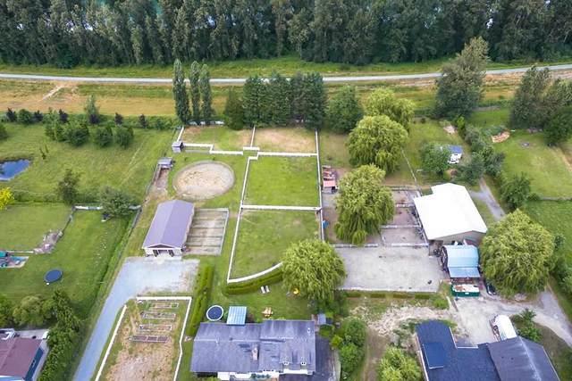 42215 Knox Avenue B, Yarrow, BC V2R 5E1 (#R2591925) :: Initia Real Estate