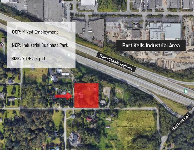 18917 92 Avenue, Surrey, BC V4N 3Z7 (#R2594026) :: Premiere Property Marketing Team