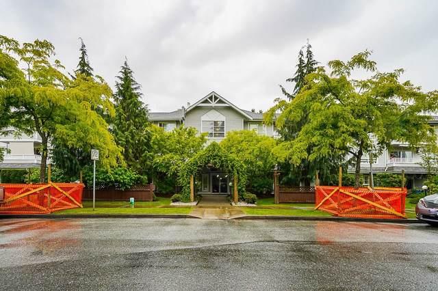 10130 139 Street #307, Surrey, BC V3T 4L4 (#R2594363) :: Homes Fraser Valley