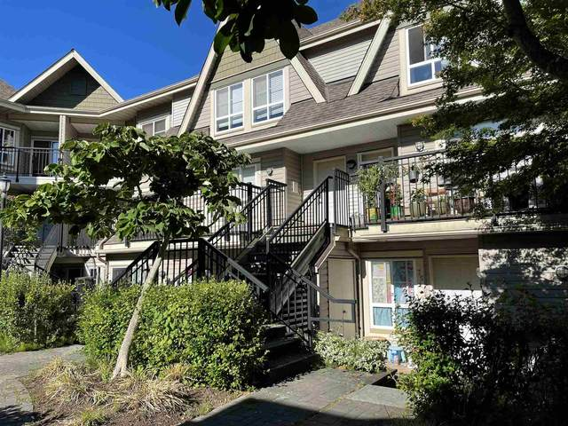 9339 Alberta Road #73, Richmond, BC V6Y 4E3 (#R2594710) :: 604 Realty Group