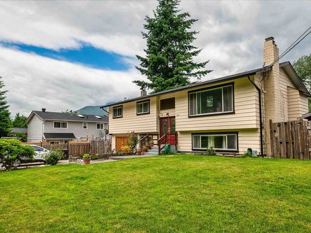 38221 Guilford Drive, Squamish, BC V8B 0X8 (#R2595387) :: Ben D'Ovidio Personal Real Estate Corporation | Sutton Centre Realty