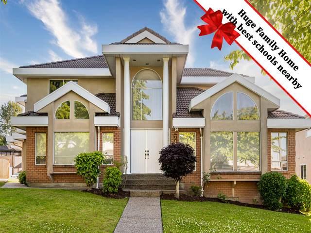 7475 Almond Place, Burnaby, BC V3N 4V5 (#R2595913) :: Initia Real Estate