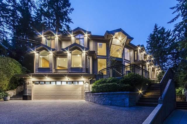 3661 Mathers Avenue, West Vancouver, BC V7V 2K8 (#R2596212) :: 604 Home Group