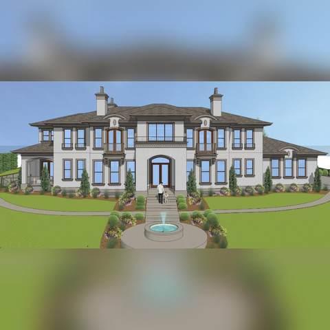 18185 20 Avenue, Surrey, BC V3Z 9V8 (#R2596829) :: Initia Real Estate