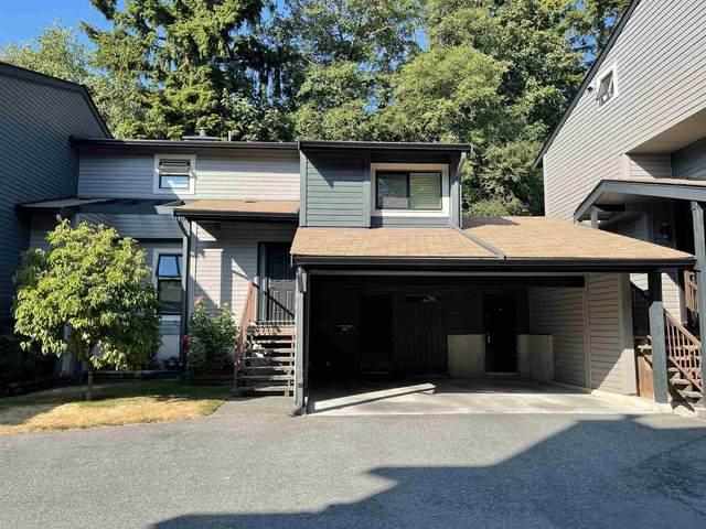 7359 Pinnacle Court, Vancouver, BC V5S 3Z1 (#R2598539) :: Ben D'Ovidio Personal Real Estate Corporation   Sutton Centre Realty