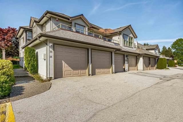 19160 119 Avenue #28, Pitt Meadows, BC V3Y 2L7 (#R2600521) :: Initia Real Estate