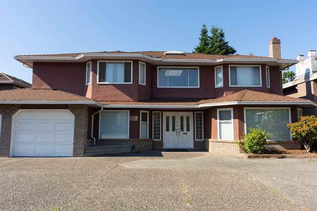 4131 Blundell Road, Richmond, BC V7C 1G7 (#R2600823) :: Initia Real Estate