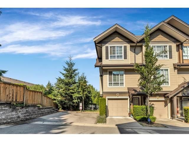 4967 220 Street #35, Langley, BC V3A 0G3 (#R2600892) :: Premiere Property Marketing Team