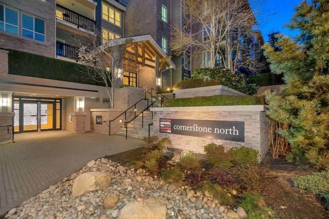 5655 210A Street #209, Langley, BC V3A 0G4 (#R2600914) :: Premiere Property Marketing Team