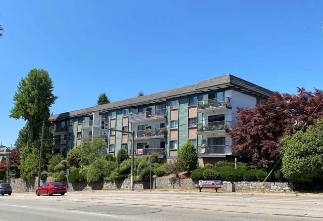 5450 Empire Drive #307, Burnaby, BC V5B 1N4 (#R2601767) :: Initia Real Estate
