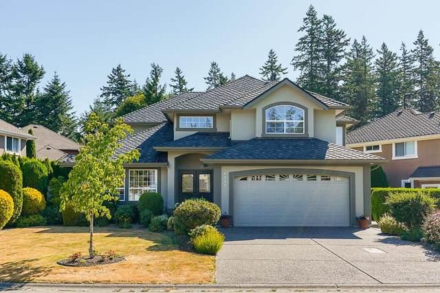 2232 140A Street, Surrey, BC V4A 9R8 (#R2602722) :: Initia Real Estate