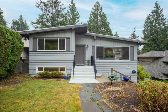 3642 Sykes Road, North Vancouver, BC V7K 2A7 (#R2602968) :: Premiere Property Marketing Team