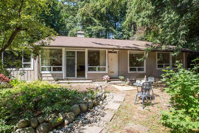 1463 Avonlynn Crescent, North Vancouver, BC V7J 2V2 (#R2603087) :: Ben D'Ovidio Personal Real Estate Corporation | Sutton Centre Realty