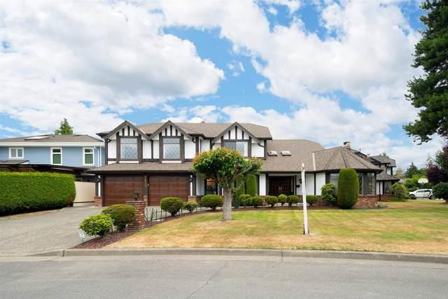 4451 Gander Drive, Richmond, BC V7E 5R6 (#R2603215) :: Initia Real Estate