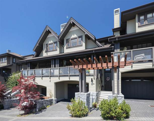 2555 Skilift Road #9, West Vancouver, BC V7S 3K1 (#R2603384) :: Ben D'Ovidio Personal Real Estate Corporation   Sutton Centre Realty