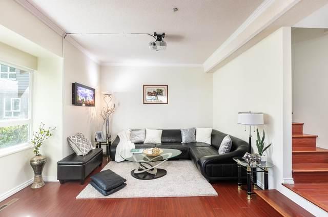 3456 Wellington Avenue, Vancouver, BC V5R 6B1 (#R2603628) :: Initia Real Estate