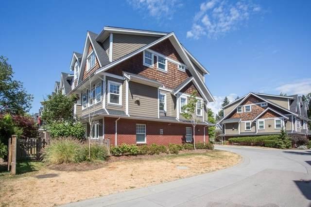 15988 32 Avenue #47, Surrey, BC V3Z 2J4 (#R2603690) :: Initia Real Estate