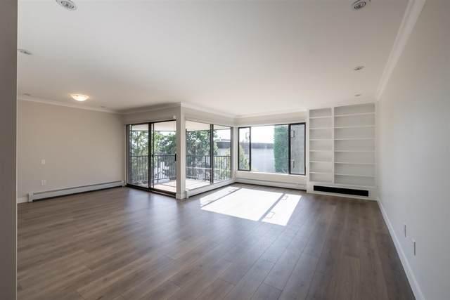 1437 Foster Street #301, White Rock, BC V4B 3X6 (#R2603850) :: Premiere Property Marketing Team
