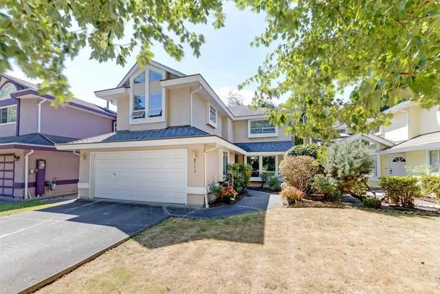 8711 Dolphin Court, Richmond, BC V6Y 3J7 (#R2603946) :: Initia Real Estate