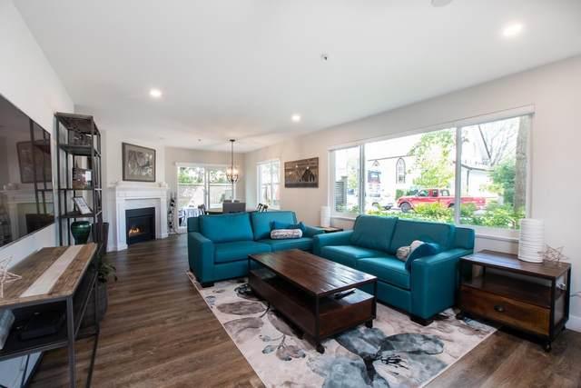 4988 47A Avenue #101, Delta, BC V4K 1T5 (#R2604061) :: Initia Real Estate