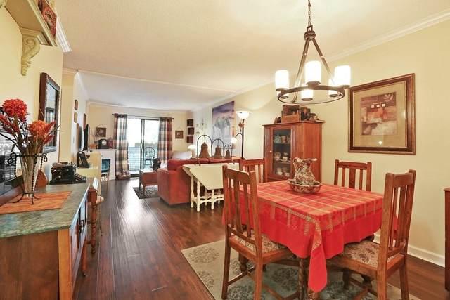 17661 58A Avenue #316, Surrey, BC V3S 1N4 (#R2604161) :: Premiere Property Marketing Team