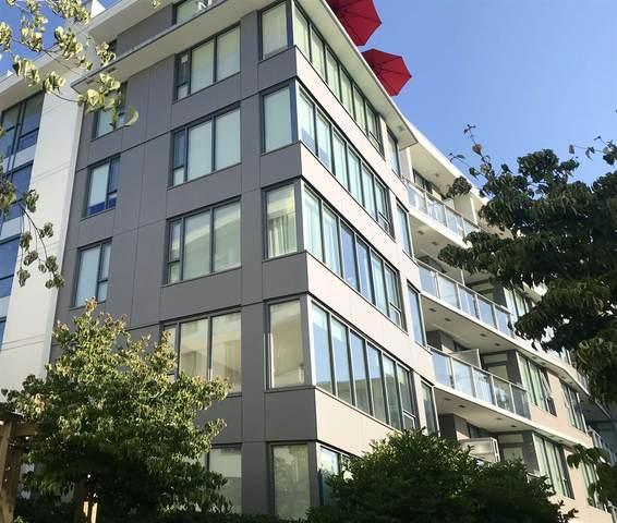 505 W 30TH Avenue #307, Vancouver, BC V5Z 0G4 (#R2604428) :: Ben D'Ovidio Personal Real Estate Corporation   Sutton Centre Realty