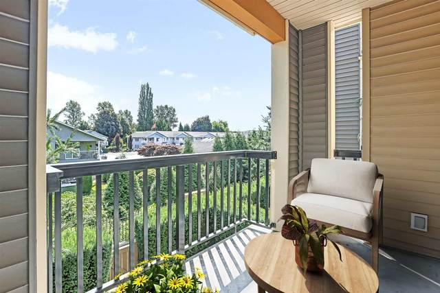 5655 210A Street #228, Langley, BC V3A 0G4 (#R2604689) :: Ben D'Ovidio Personal Real Estate Corporation   Sutton Centre Realty